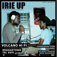 Irie Up issue 10, digital version (pdf)